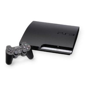 PS3 160GB Console + $50 Amazon Promotional Credit $299.99 @Amazon