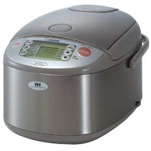 Zojirushi NP-HBC18 10-Cup Rice Cooker and Warmer $284.20 @Amazon