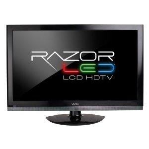 VIZIO E320VP 32-Inch LED LCD HDTV, Black $359 @Amazon