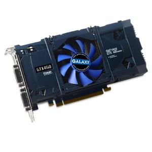 Galaxy GeForce GTX 460 GC 768MB PCI Express Video Card $89.99 @TigerDirect.com