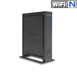 Netgear WNR2000 Wireless N Router - 300Mbps, 802.11n, 4-Port $22.67 @Tigerdirect