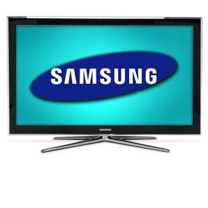 "Samsung LN46C750 46"" Class 3D HDTV $949.99 @TigerDirect"