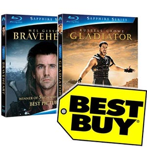 Blu-rays on sale $9.99 : The Expendables, Fantastic Mr. Fox, Apocalypse @Best Buy