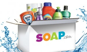 50% off Dove Products, up to $10 max discount @Soap