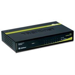 $29.99 shipped - TRENDnet TEG-S80G 8-Port Gigabit GREENnet Switch @Buy.com