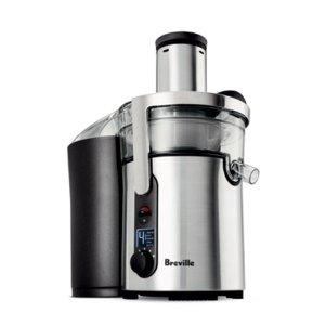 Save $90 Breville Ikon 900-Watt Variable-Speed Juice Extractor $159.99 @Amazon