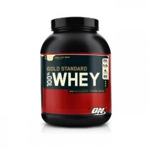 5lbs Optimum Nutrition 100% Whey Gold Standard $30.66 @Amazon
