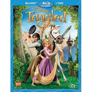 Tangled pre-order+ Beauty and the Beast: 2 for $28.48 at Amazon