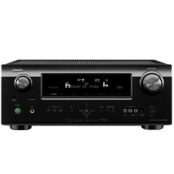 Denon AVR-891 105-Watt 7.1 Channel A/V Home Theater Receiver with HDMI $506 @6ave
