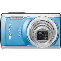 Olympus Stylus 7040 14.0 Megapixels, 7x Optical Zoom Digital Camera $110 @Adorama