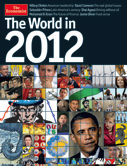 Discount Mags/Economist:1-Year Subscription to The Economist Magazine $49