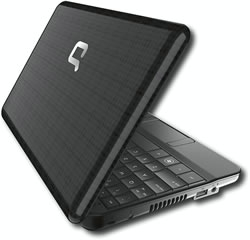"""Cowboom.com Deal of the Day: HP Netbook Mini 110c-1147NR 1.6ghz 1gb 160gb 10.1"""" $190"""