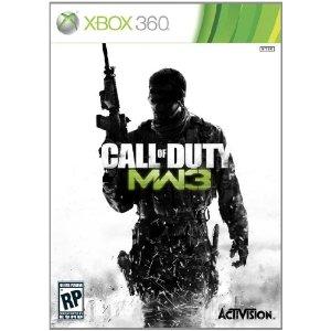 Preorder Call of Duty: Modern Warfare 3 at Amazon