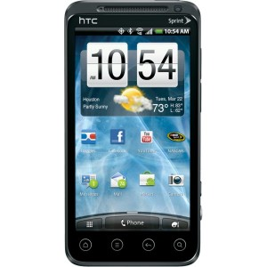 HTC EVO 3D Preorder @ Wirefly 179.99 upgrade or new contract