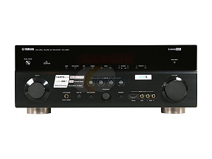 Yamaha RX-V867 7.2-Channel Digital Network Home Theater Receiver $429.99 @Newegg