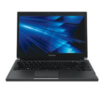 Toshiba Portege Ultraportable Laptop $649.99 @OfficeMax