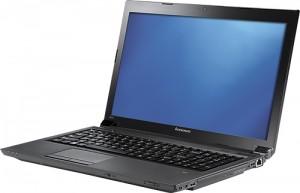 "Lenovo - IdeaPad Laptop / AMD E-Series Processor / 15.6"" Display $279.99 @Best Buy"