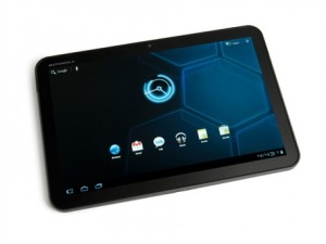 """Woot: Motorola XOOM 10.1"""" 32GB Android Tablet with Wi-Fi $399.99 + $5 Shipping"""