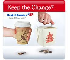 Bank of America Keep-the-Change