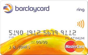 Barclaycard-Ring