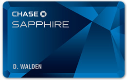 Chase-Sapphire