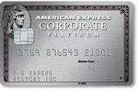 American Express Business Platinum Bonus