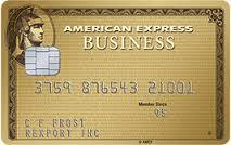 AmericanExpressGoldBusiness