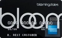 Bloomingdale AmEx Bonus Promotion