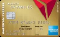 AmEx Gold Delta SkyMiles Bonus Promotion