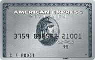 American Express Platinum Bonus