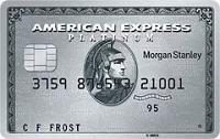 Platinum Morgan Stanley