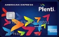 Plenti AmEx Rewards Promotion