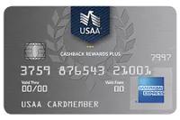 AmEx USAA Bonus Promotion