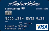 Alaska Airlines Business