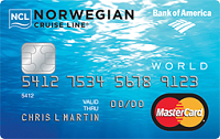 Norwegian-Cruise-Line®-World-MasterCard®-Credit-Card-Review